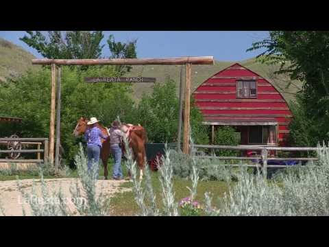 La Reata Ranch No.1 - Canada, Saskatchewan