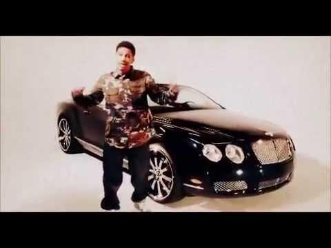 Layzie Bone - I Hustle - Official Music Video