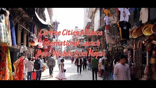 Carfree Cities Alliance International Launch_Message from Nepal