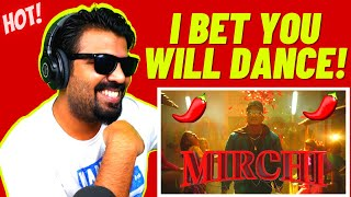 DIVINE MIRCHI Feat. Stylo G, MC Altaf & Phenom REACTION | Mirchi REACTION | Divine New Song | AFAIK