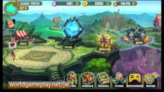 Juggernaut Wars Hack--►Get 999999 Coins◄ |How To Use| Tutorial!
