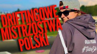 DRIFTINGOWE MISTRZOSTWA POLSKI (runda 2 KIELCE)