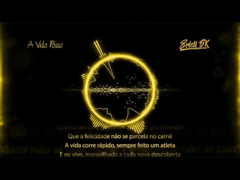 3 - A Vida Passa -  Erick Sk (Prod. Marcelo Guerche - Studio FOXP2)