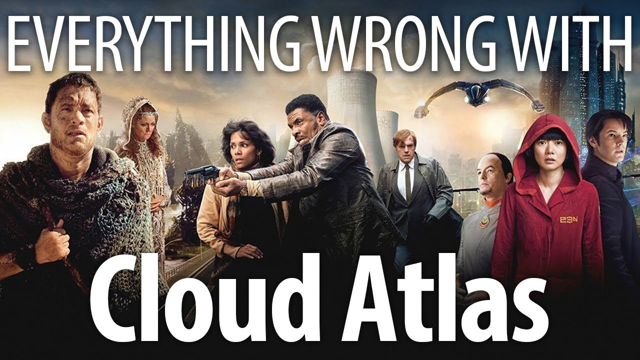 Download Everything Wrong With Cloud Atlas In 24 Minutes Or Less