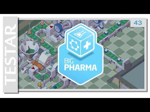 Testar Big Pharma! (Swedish)