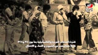 الذكرى الـ٦٨ لمذبحة دير ياسين