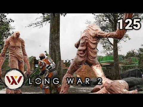 Man vs Faceless! #125 Long War 2 Legend S3- XCOM 2 Let's Play: Long War 2 Gameplay Mod