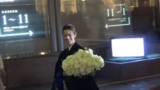 七海ひろき!最後の.卒業千秋楽 東京宝塚星組2019/3/24霧深きエルベのほとり