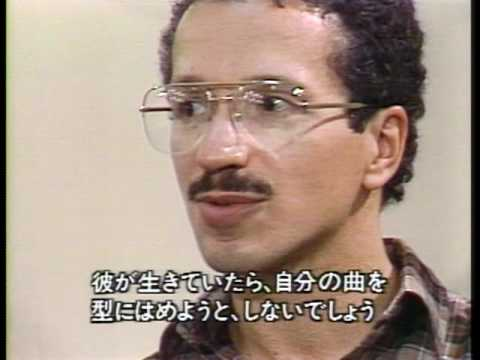 Interview- Keith Jarrett