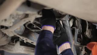 Reparation NISSAN NOTE själv - videoinstruktioner online