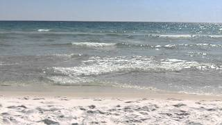 Sandestin Beach at Shore Dreams Vacation Rentals(The beautiful beaches in Sandestin are showcased in this short video http://www.vrbo.com/401216,, 2011-12-05T00:40:42.000Z)