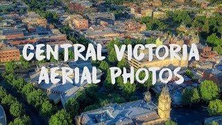 Central Victoria Aerial Photos | Bendigo Aerial Landscape Photography