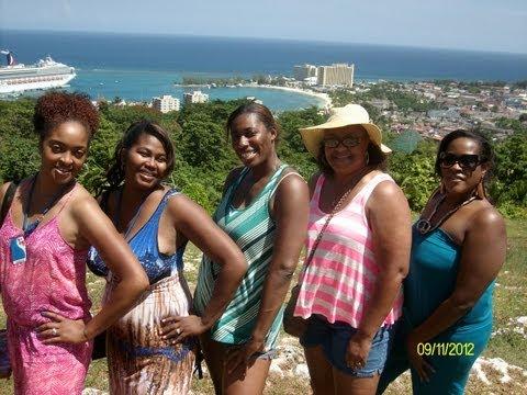 MY CRUISE  to JAMAICA!!wmv