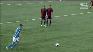 PRIMAVERA 1: Napoli - Genoa 3-0
