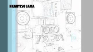 DJ NKABZAs SONICAL TOUCH - DJ NKABZA