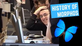 Commodore Amiga: The Next Generation (MorphOS)