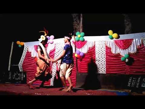 Maela jada !! New sambalpuri full song 720p HD