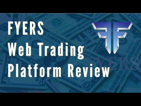 Fyers Web Trading Platform - Webinar - (in Hindi) - pivottrading.co.in