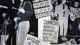 SUNNYCHAR - Sha La La La Lee