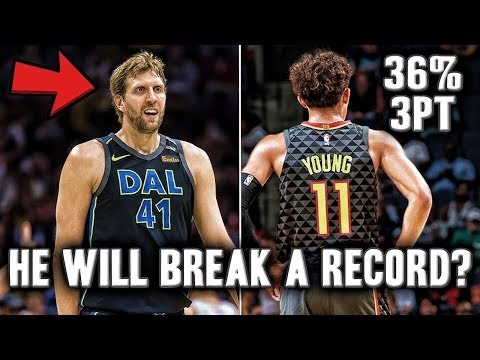 5 NBA Records That Will Be Broken This Season
