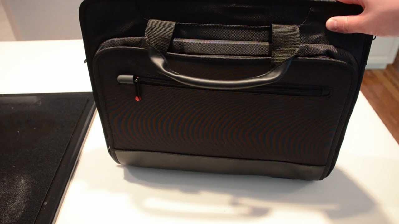 Lenovo Slim Top-Load Case