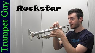 Post Malone - Rockstar (Trumpet Cover) ft. 21 Savage