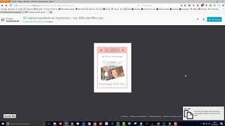 Comment faire des screenshots (captures d'écrans) en 1 clic dans Firefox