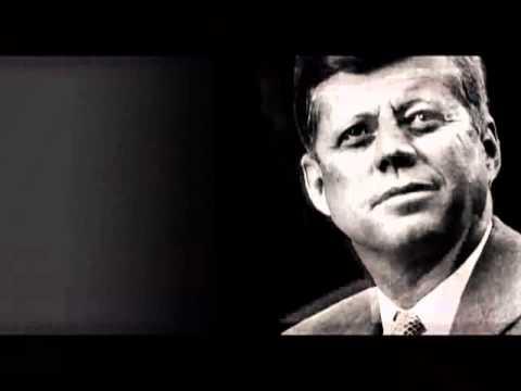 JFK speech on secret societies