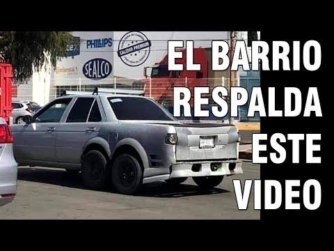 El Barrio Respalda Este Video