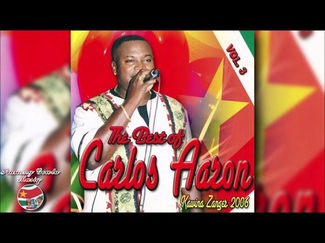 Carlos Aaron - The Best Of Vol. 3 ''FULL ALBUM'' 2006