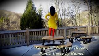udi udi jaye   raees   dance cover by rumeli