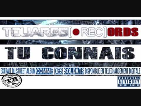 Youtube: TOUAREG RECORDS – TU CONNAIS prod by A-MAD BEATMAKER