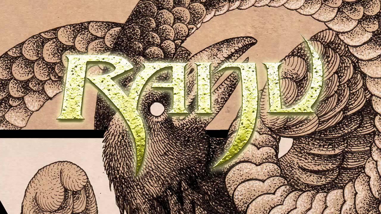 Virtuosity Defined Raiju Metal Nexus Raiju is the companion of raijin, the shinto god of lightning. virtuosity defined raiju metal nexus