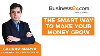 Episode 10- The Smart Way To Make Your Money Grow