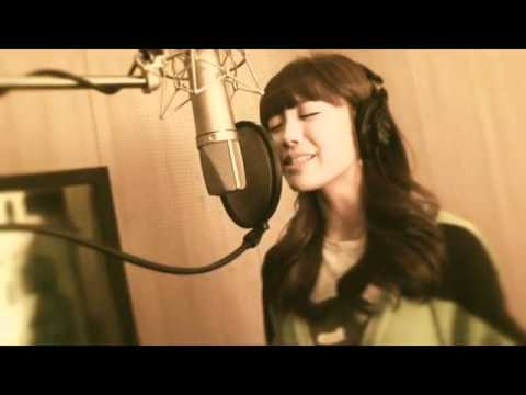 A Pink Jung Eun Ji -  I Love You I Do Singing Clip