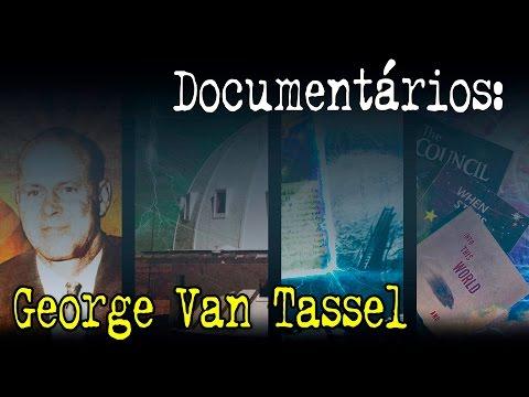 Documentários - George Van Tassel :: Allienatis