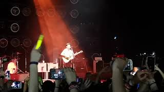 Niall Horan - Fool's Gold - Flicker World Tour Lisbon (Portugal)