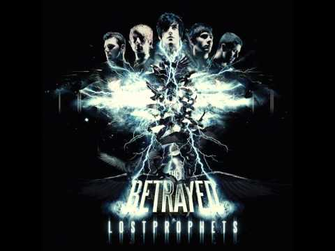 Lostprophets - The Light That Burns Twice As Bright-Part1