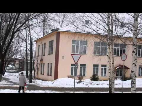 Шахунья Гагарина 21 а  обзор 2