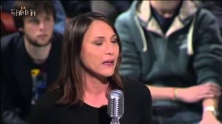 La gabbia - Rabbia o razzismo (Puntata 08/03/2015)