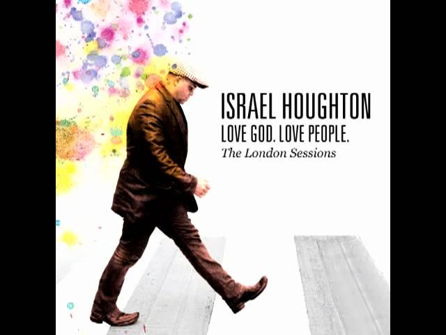 israel-houghton-hosanna-josue-luengo