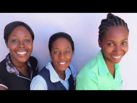 Marine Layer + THREE CORDS | Haiti