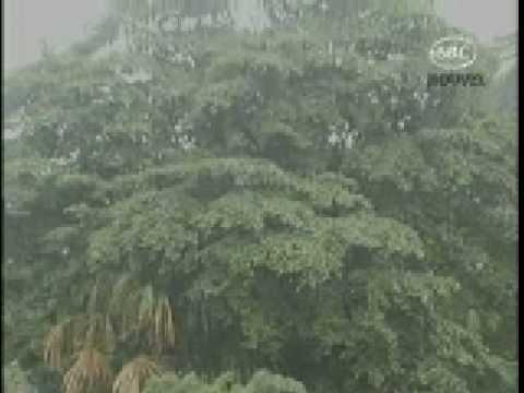 SBC Seychelles: Met Office Rainy Seasons Overview 11.02.09