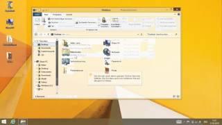Unter Windows 8: CD brennen ohne Haare raufen
