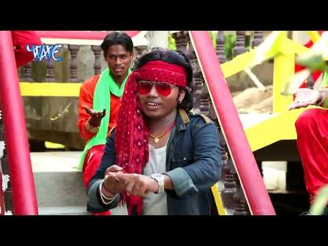 हाफ गइले सईया जी - Hook Khole Me Half Gaile Saiya Ji - Dhasu Singh - Bhpjpuri Hot Songs 2016