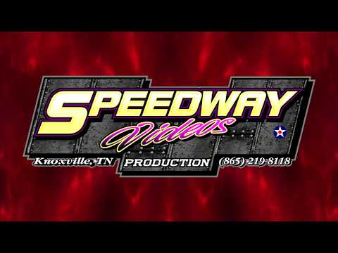 Cherokee Speedway | Crate Sportsman | March 4 , 2018