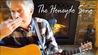 The Honeydo Song
