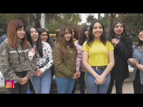 MEET THE ARTIST KPOP CHILE- CHAPTER 01: BORJA