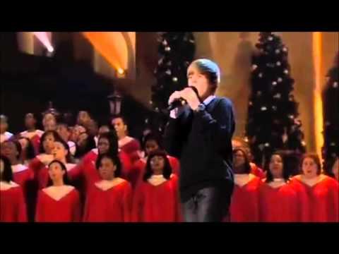justin bieber someday at christmas 2007/2011