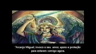 ARCANJO MIGUEL - DECRETO